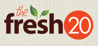 The Fresh 20 coupons
