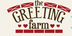The Greeting Farm coupon code