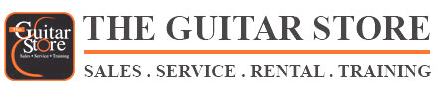 THE GUITAR STORE coupons