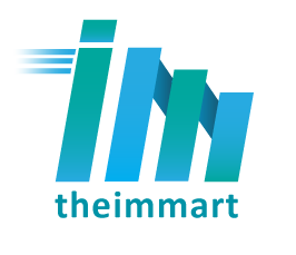 The Immart discount code