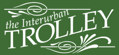 The Interurban Trolley Coupons