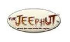 The Jeep Hut Coupon Codes