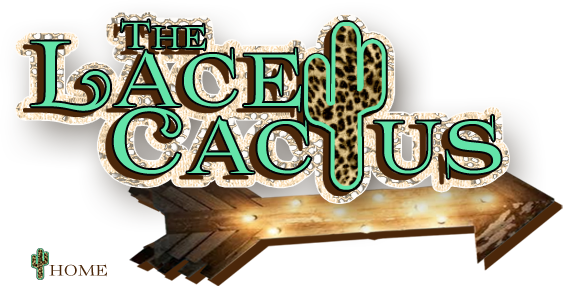 The Lace Cactus coupon code