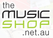 The Music Shop coupon