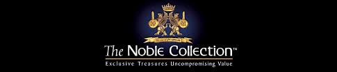 The Noble Collection Discount Codes & Deals