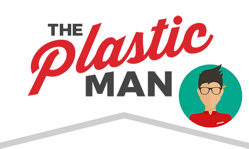 The Plastic Man discount codes