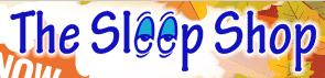 The Sleep Shop discount code