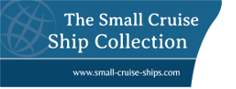 The Small Cruise Ship Collection Coupons
