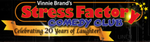 The Stress Factory Comedy Club coupon codes