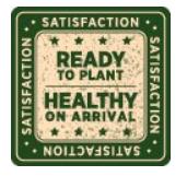 The Tasteful Garden Promo Codes