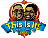 This Is It! BBQ and Seafood Coupons
