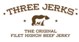 Three Jerks Jerky Coupons
