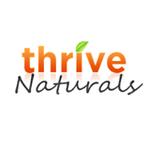 Thrive Naturals Promo Codes & Deals