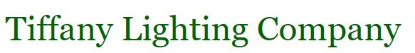 Tiffany Lighting Company discount codes