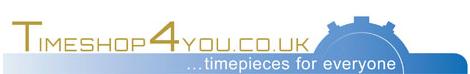 Timeshop4you Discount Codes & Deals