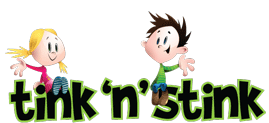 Tink n stink discount codes
