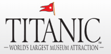 Titanic Pigeon Forge coupons
