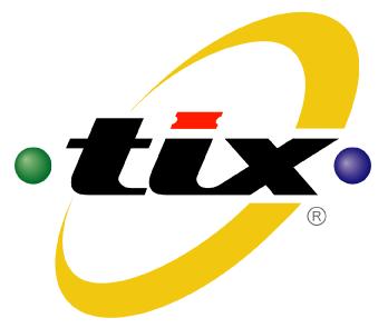 Tix coupon code