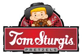 Tom Sturgis Pretzels coupons
