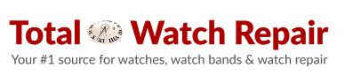Total Watch Repair discount code