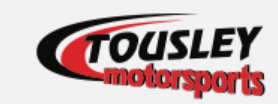 Tousley Motorsports coupons