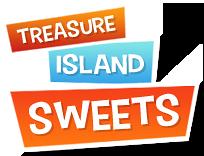 Treasure Island Sweets Discount Codes