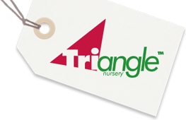 Triangle Nursery discount code