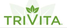 TriVita coupon codes
