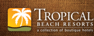 Tropical Beach Resorts coupons