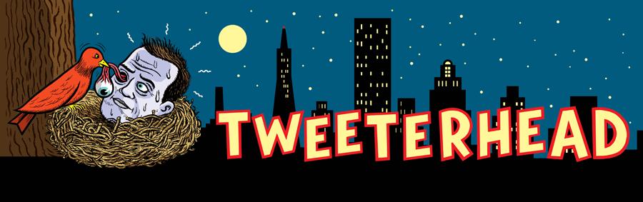 Tweeterhead coupons