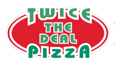 Twice The Deal Pizza Coupons