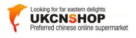 UKCNSHOP coupons