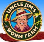 Uncle Jim's Worm Farm Promo Codes & Deals