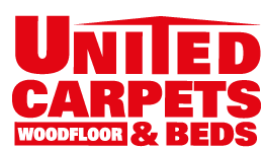 United Carpets And Beds discount codes