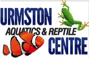 Urmston Aquatics Discount Code