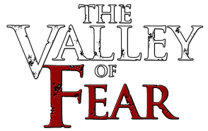 Valley of Fear Coupons