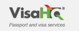 VisaHQ promo codes