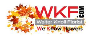 Walter Knoll Florist coupons