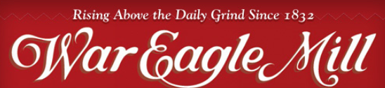 War Eagle Mill coupon codes