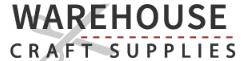 Warehouse Craft Supplies coupon code