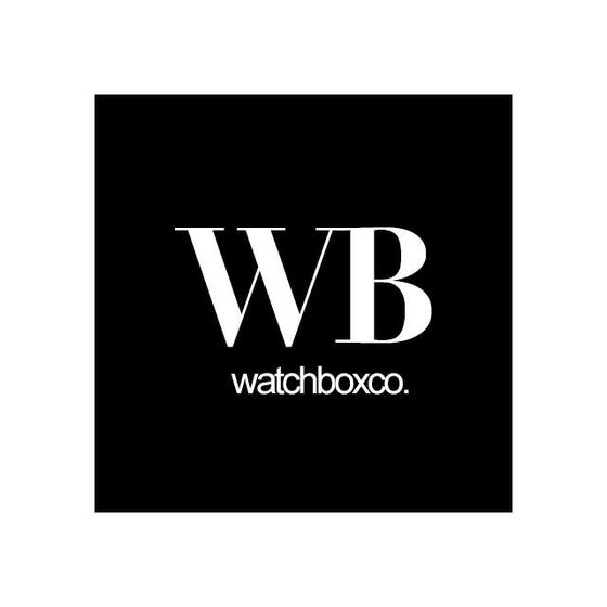 Watch Box Co discount code