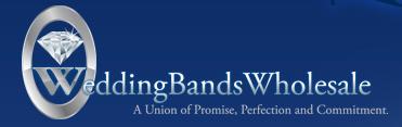 Wedding Bands Wholesale Promo Codes