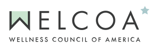 WELCOA discount codes