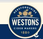Westons Cider discount code
