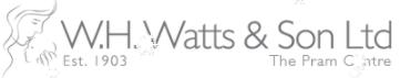 WH Watts discount code