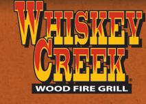 Whiskey Creek Coupons