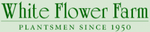 White Flower Farm Promo Codes & Deals