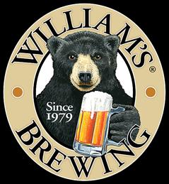 William's Brewing coupon code