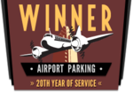 Winner Airport Parking Promo Codes & Deals