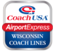 Wisconsin Airport Express Coupons